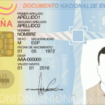 nie-spain-identification-number