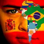 españa, comercio con america latina
