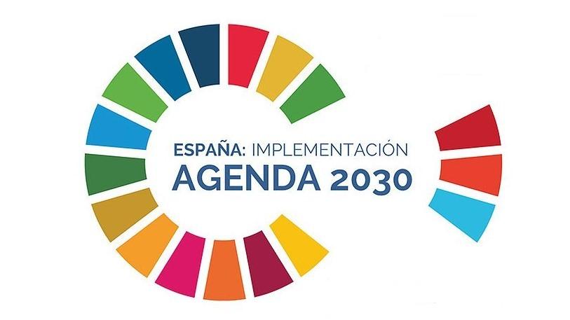 ESPAÑA AGENDA 2030