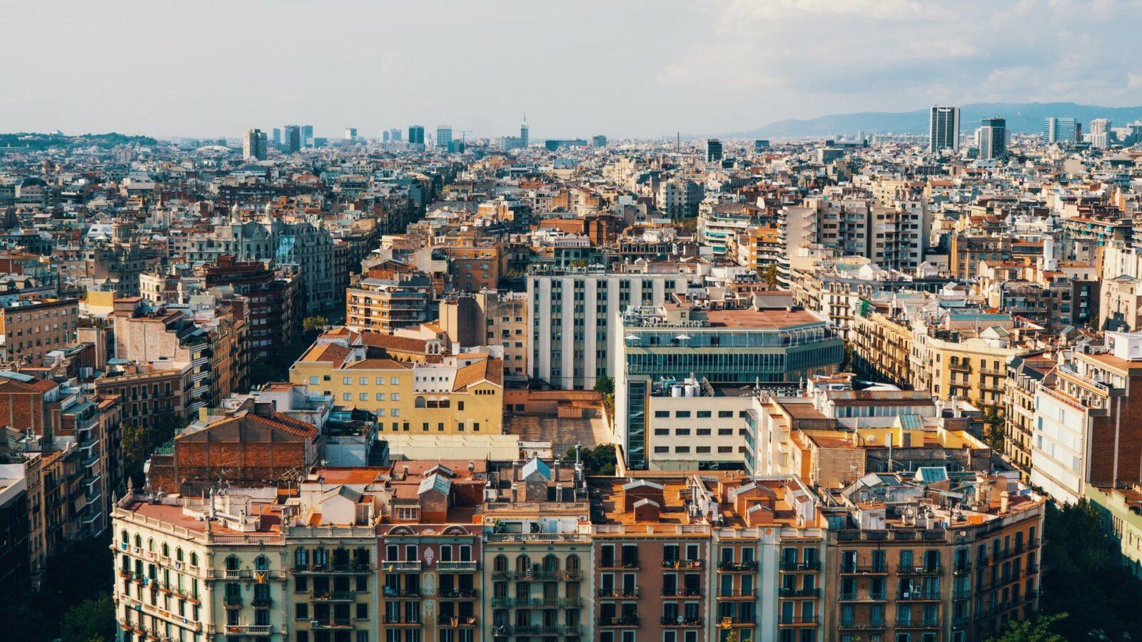 mercado inmobiliario en españa - portada
