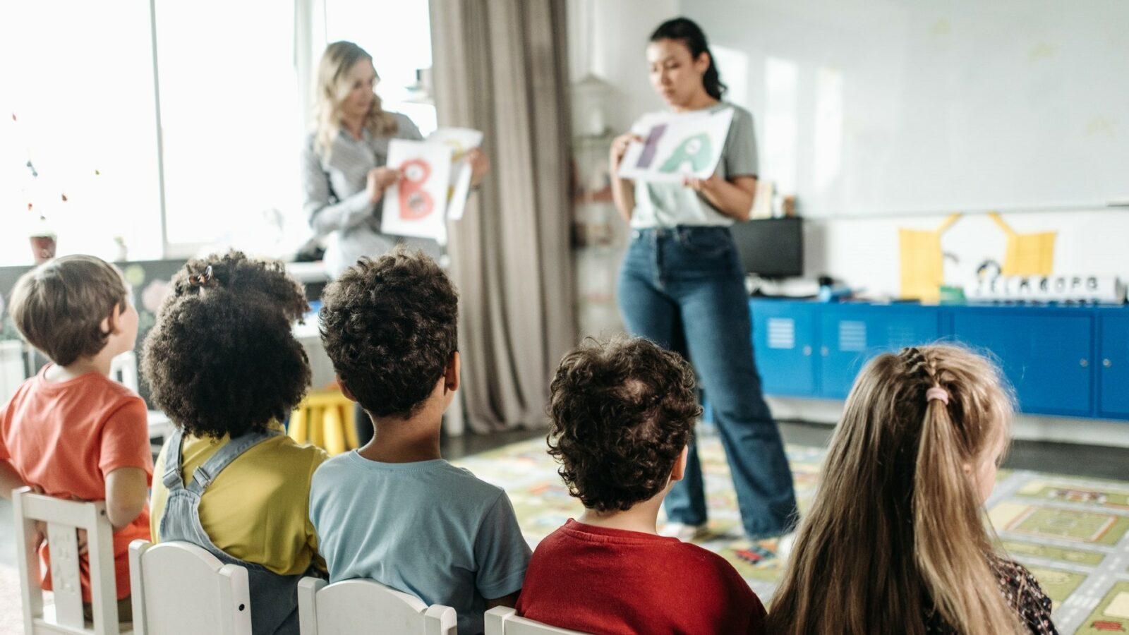 Educación en España 1