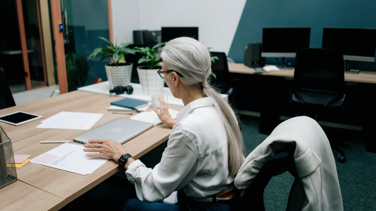 gestión para un CEO 7