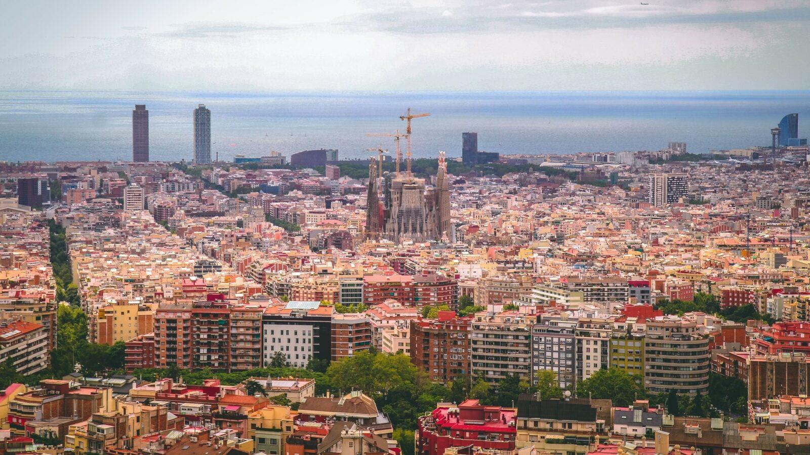 Barcelona, la sexta ciudad del mundo en calidad de vida 1