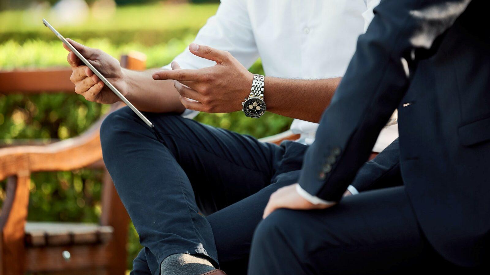 Cómo saber cuándo necesitas asesoría empresarial 1