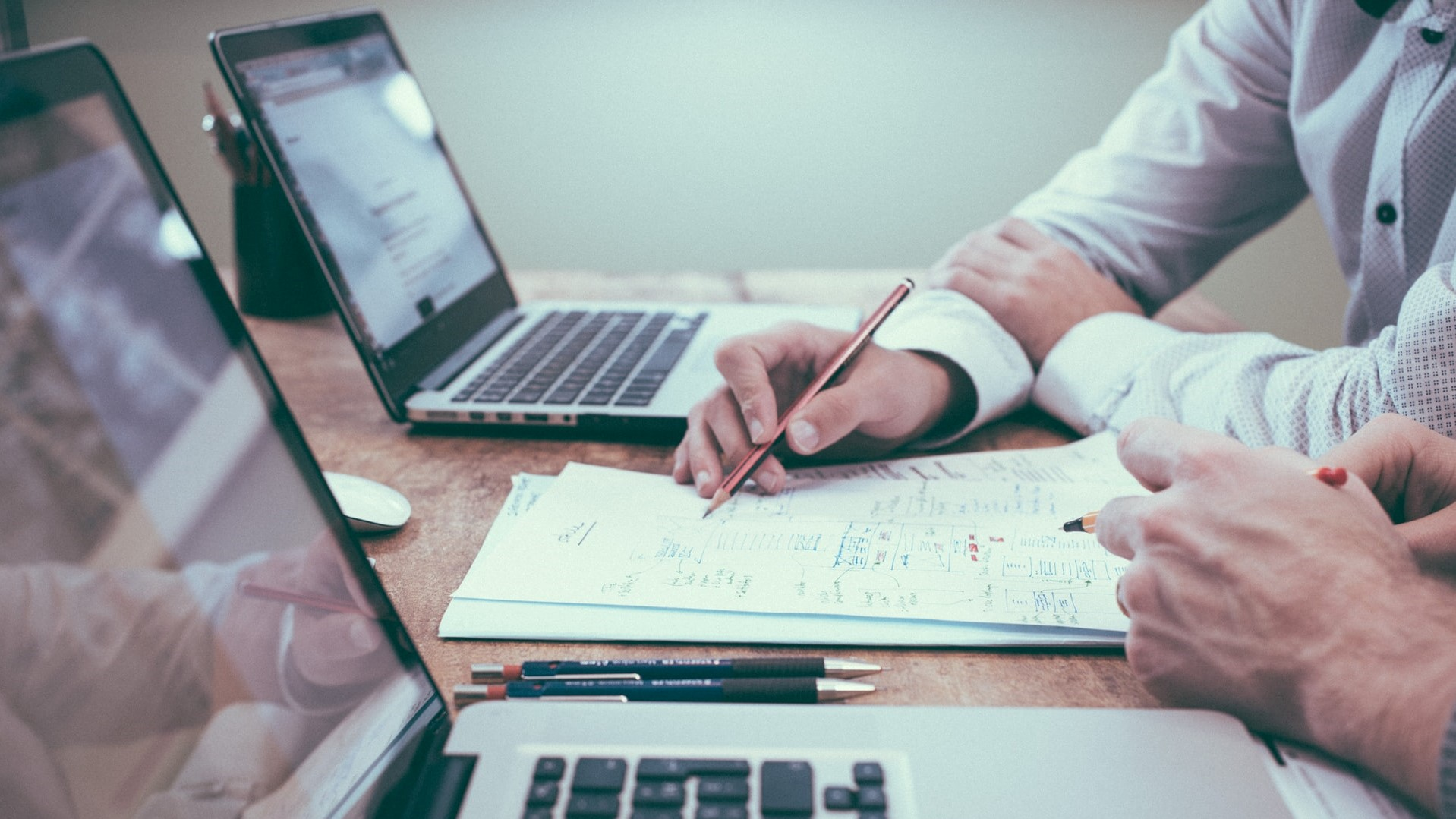 Cómo saber cuándo necesitas asesoría empresarial 3