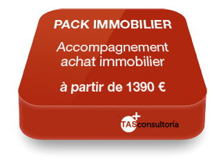 pack immobilier espagne
